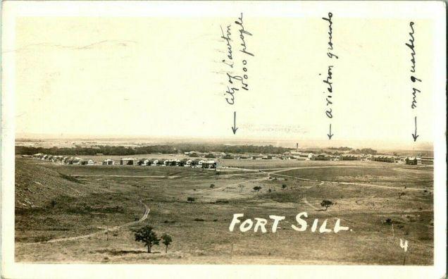 FortSill1